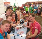 Paisley Cub Leader reflects on Japan 2015