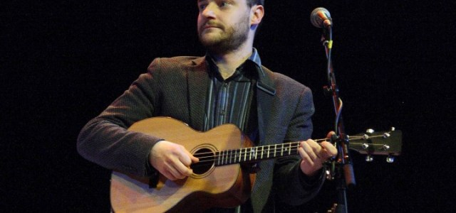 In the wake of Neil Gunn – Award-winning musician Mike Vass brings show to Paisley Arts Centre