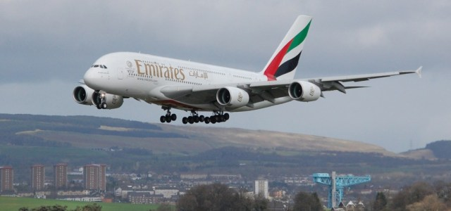 It's all taking off for Glasgow Airport and Renfrewshire