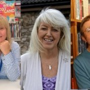 Book your chance to meet well-known authors
