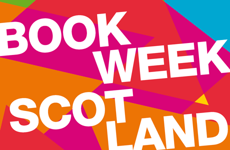 Book Week Scotland – Renfrewshire Events