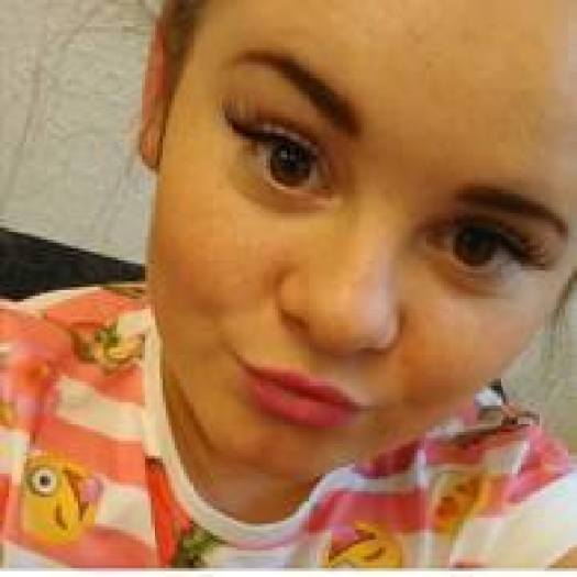 Missing girl from Paisley Chantelle Reilly, age 14