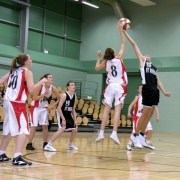 Lagoon hosts basketball Scottish Cup Finals