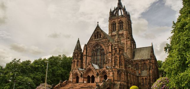 World class events and entertainment venue planned for Thomas Coats Memorial Church