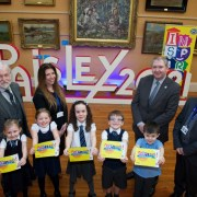 Inspired Family and Youth Arts Festival and Inspired Exhibition Launches in Paisley