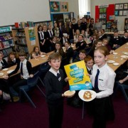 PHOTOS: Renfrewshire celebrates Fairtrade Fortnight
