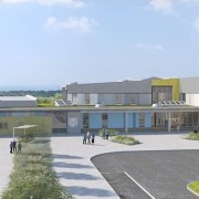Planning event for Bargarran and St John Bosco shared campus