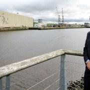 MP: Government must honour shipyards promise