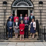 Local MSP Becomes Cabinet Secretary for Finance