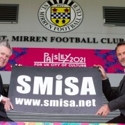 St Mirren fans given one month deadline on bid to buy club