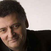 Lead writer of Doctor Who to receive Hon Doc from University of the West of Scotland