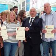"""Renfrewshire Carers Centre – """"Many services and opportunities for carers under one roof"""""""