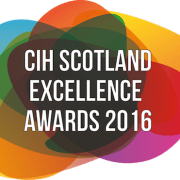 Linstone Housing shortlisted for three awards at this year's Chartered Institute of Housing Excellence Awards.