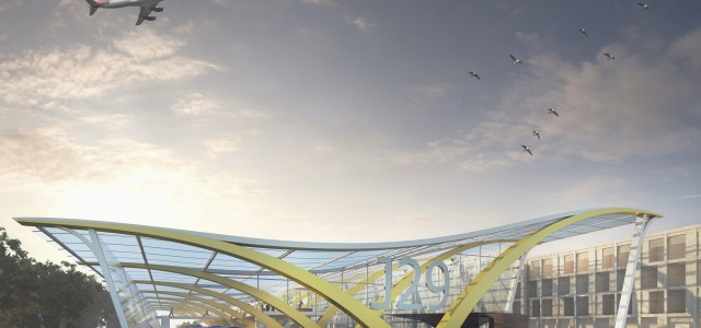 New option could see Glasgow Airport rail link run from relocated Paisley St James station