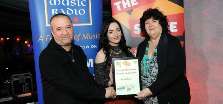 Paisley's new musical talent to take stage at Spree show