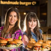 Students can win burgers for a year at intu Braehead student night