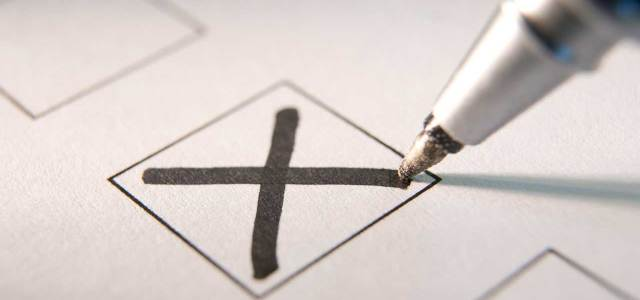 Councillor urges residents to make sure you're signed up for Euro Vote