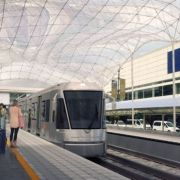 Glasgow Airport 'Tram-Trains' and other Infrastructure plans set out to secure Renfrewshire's long term economic growth