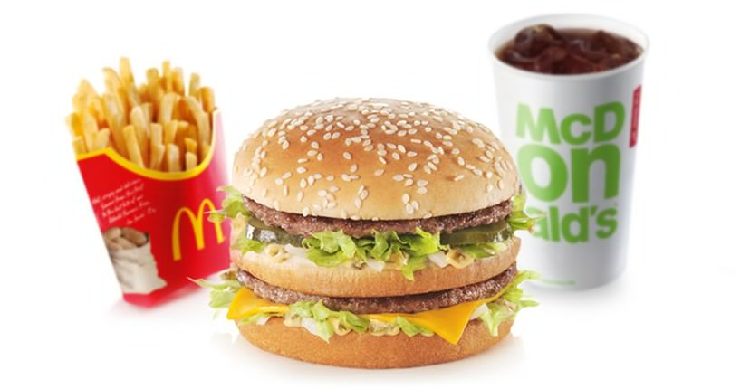 """We're not """"lovin' it"""", Paisley High St McDonald's to close"""