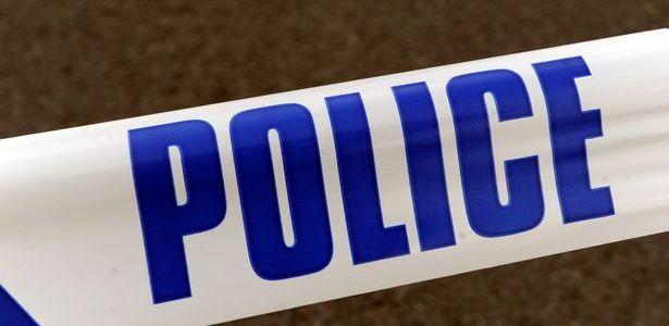 Flat in Johnstone's McLaurin Crescent broken into