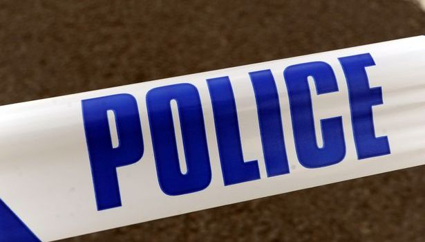 Mam attempts to rob a woman in Glenburn while walking her dog