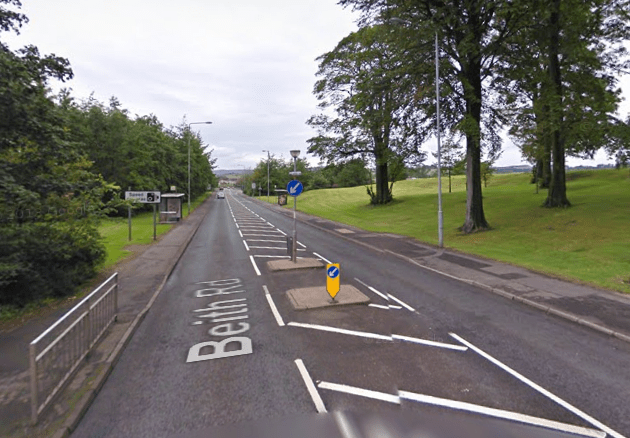 Speed Enforcment Camera to be installed on Beith Road
