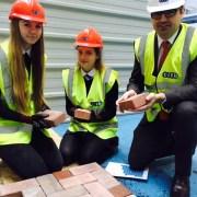 Scottish Apprenticeship Week highlighted by MP Gavin Newlands
