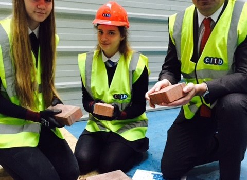 Scottish Apprenticeship Week highlighted by MP Gavin Newlands