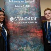 Scottish Youth Parliament: Budding Renfrewshire politicians set for election