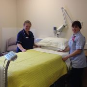 St Vincent's Hospice awarded £7,200 in grants
