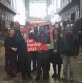 Renfrewshire Interfaith group backs Paisley 2021 bid
