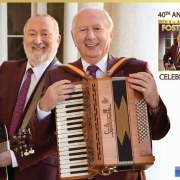 Foster and Allen to play Paisley – 26th March 2017