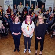 Disabled Scouts can now be prepared for camping