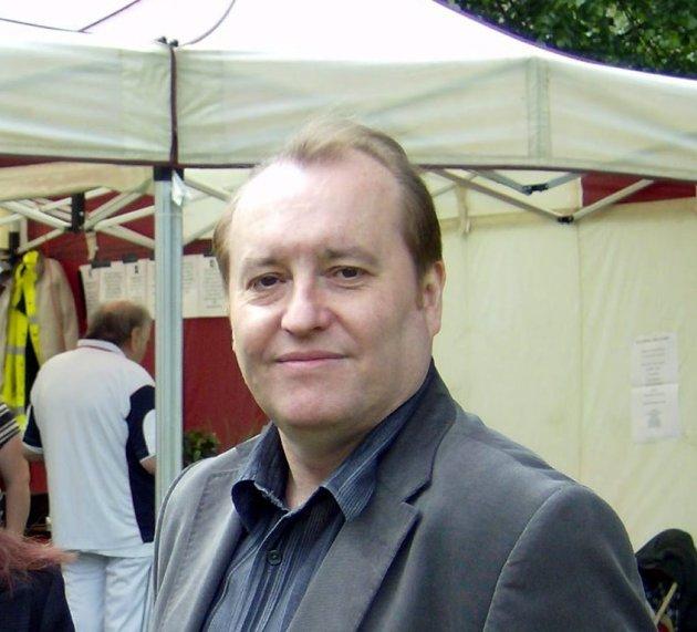 SNP Councillor Kenny MacLaren 'condemns impact' of Austerity Cuts