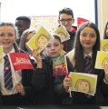 Paisley pupils promote their town through special children's book