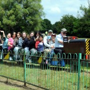 Families set to descend on Barshaw Gala Day