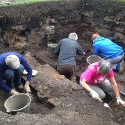 Archaeological dig to explore a mysterious site near Paisley Abbey