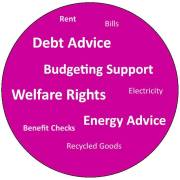 Get help with money and energy advice from Connect4Renfrewshire