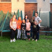 Johnstone Youth Club trampolines destroyed by fire raisers