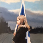 Art Exhibition to include Erskine Archives