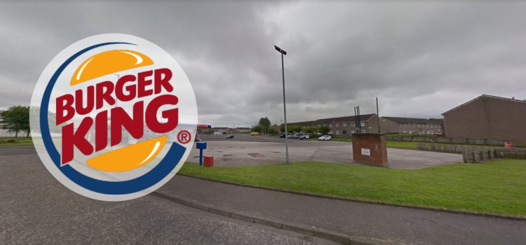 Renfrewshire Council reject plans for new Burger King restaurant in Renfrew