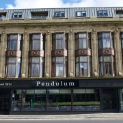 Paisley's restored listed buildings show way forward for heritage properties