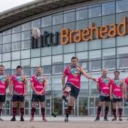 Shopping mall and rugby club scrum together to back Paisley City of Culture bid