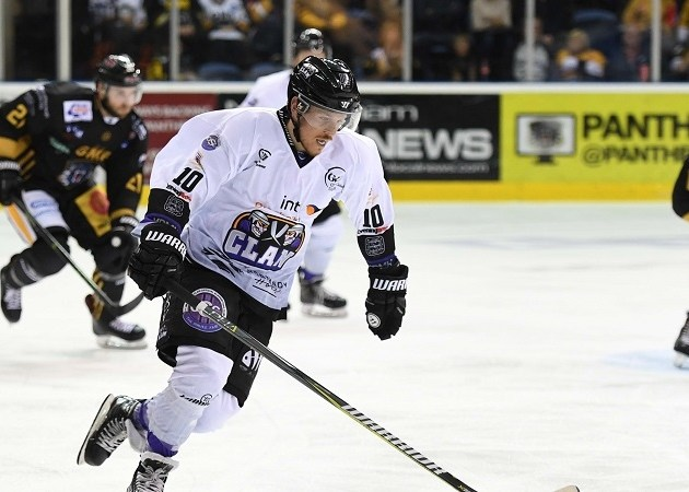 Clan come up with a goal from behind win in Nottingham