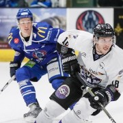 Coventry Blaze defeats Clan 4-1, leaving Braehead pointless after the weekend