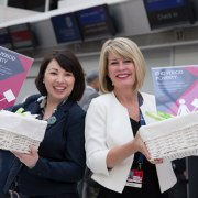 Glasgow Airport to provide free sanitary products