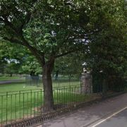 Group of six attack and rob 16-year-old teenager close to Fountain Gardens