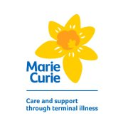 Marie Curie counts on Collection Box Volunteers