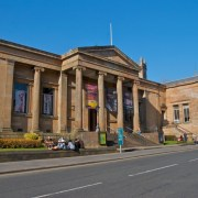 Paisley Museum secures £4.9m National Lottery funding boost