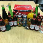 Police crack down on underage drinking and Anti-Social Behaviour in Renfrew, Erskine and Inchinnan